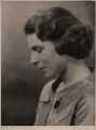 Anne Liddell-Grainger (née Abel-Smith)