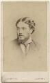 Luke Fildes, by Samuel Mather Webster - NPG x136471