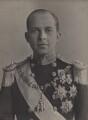 Paul I, King of Greece, by Hay Wrightson Ltd - NPG x181333