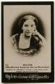 Ouida (Marie Louise de la Ramée), by Elliott & Fry, published by  Ogden's - NPG x136478