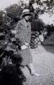 Vanessa Bell (née Stephen), by Helen Morris (née Souter) - NPG x136466