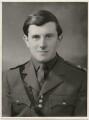 Sir John Kiszely, by Hay Wrightson Ltd - NPG x181488