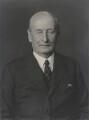 Charles Hardinge, 1st Baron Hardinge of Penshurst, by Walter Stoneman - NPG x168122