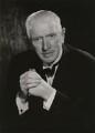 Sir Cecil Havers, by Walter Bird - NPG x168202