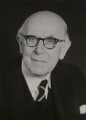 Sir Ralph George Hawtrey, by Walter Bird - NPG x168219