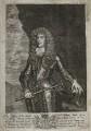 William Craven, 1st Earl of Craven, after Unknown artist - NPG D42463
