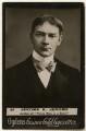 Jerome Klapka Jerome, published by Ogden's - NPG x136534