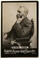 Alfred Bernhard Nobel, by Gösta Florman, published by  Ogden's - NPG x136539