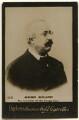 Friedrich Alfred Krupp, published by Ogden's - NPG x136540