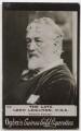 Frederic Leighton, Baron Leighton, published by Ogden's - NPG x136547