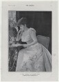 Adelina Patti, by Hayman Seleg Mendelssohn - NPG x136554