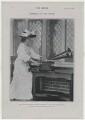 Cora Urquhart Brown Potter, by Foulsham & Banfield - NPG x136555