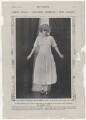 Doris Louise Cleghorn Church (née Somerville), by Madame Yevonde - NPG x136558