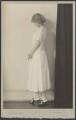 Doris Louise Cleghorn Church (née Somerville), by Madame Yevonde - NPG x136559