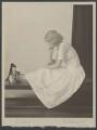 Doris Louise Cleghorn Church (née Somerville), by Madame Yevonde - NPG x136560