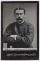 Herbert Kitchener, 1st Earl Kitchener, by Elliott & Fry, published by  Ogden's - NPG x136566