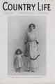 Lady Davidema Katharine Cynthia Mary Millicent ('Davina') Woodhouse (née Bulwer-Lytton)