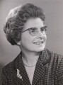 Margaret ('Peggy') McCrorie Herbison
