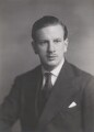 Robert Milo Leicester Devereux, 18th Viscount Hereford