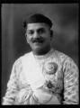 Sir Sayaji Rao III, Maharaja of Baroda, by Bassano Ltd - NPG x158484