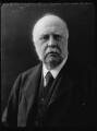 Alexander Hugh Bruce, 6th Baron Balfour of Burleigh, by Bassano Ltd - NPG x158574