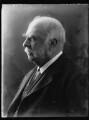 Alexander Hugh Bruce, 6th Baron Balfour of Burleigh, by Bassano Ltd - NPG x158576