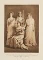Lady Victoria Alexandrina Weld-Forester (née Wynn-Carrington)