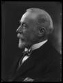 James William Lowther, 1st Viscount Ullswater, by Bassano Ltd - NPG x158651