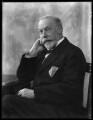 James William Lowther, 1st Viscount Ullswater, by Bassano Ltd - NPG x158652
