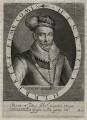 Henry Herbert, 2nd Earl of Pembroke, by Magdalena de Passe, and by  Willem de Passe - NPG D42488