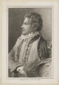 John Pritt Harley as Lissardo in 'The Wonder', by Henry Richard Cook, after  Thomas Charles Wageman, published by  Simpkin and Marshall - NPG D38693