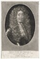 Henry Howard, 6th Duke of Norfolk, by Charles Turner, published by  Samuel Woodburn, after  Unknown artist - NPG D42572