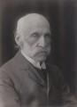 Sir Henry Hoyle Howorth, by Walter Stoneman - NPG x168451
