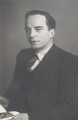 Herbert Delauney ('Billy') Hughes, by Walter Stoneman - NPG x168468