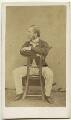 Nikolaus Wilhelm, Prince of Nassau, by Pierre Petit & Trinquart - NPG x136640