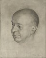Sir Thomas Ralph Merton, by John Ralph Merton - NPG 6952