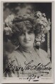 Marie Studholme (Marion Lupton), published by Rotary Photographic Co Ltd - NPG x26580
