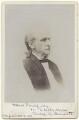 Henry Benjamin Whipple, by Peavey - NPG x159602