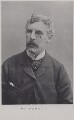 Sir Squire Bancroft Bancroft (né Butterfield), by Direct Photo Engraving Co Ltd, after  Barrauds Ltd - NPG x136662