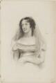 Mary Ann Paton (Mrs Wood), engraved by Thomas Woolnoth, drawn by  Thomas Charles Wageman - NPG D42500