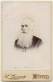 William Leonard Williams, by Samuel Carnell - NPG x159629