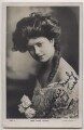 Ethel Oliver, published by Rotary Photographic Co Ltd - NPG x21679