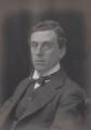 Balthazar Stephen Sargant Foster, 2nd Baron Ilkeston, by Walter Stoneman - NPG x168527