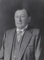 Albert Holden Illingworth, 1st Baron Illingworth, by Walter Stoneman - NPG x168529