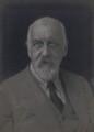 Sir Everard Ferdinand im Thurn, by Walter Stoneman - NPG x168522