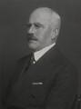 Sir Charles Alexander Innes, by Walter Stoneman - NPG x168542