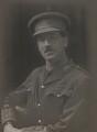 Arthur Edmund Stewart Irvine, by Walter Stoneman - NPG x168545