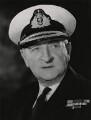 Sir Edmund George Irving, by Walter Bird - NPG x168546