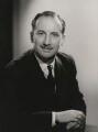 Sydney Irving, Baron Irving of Dartford, by Walter Bird - NPG x168547
