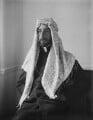 Faisal I, King of Iraq